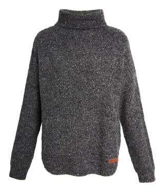 Women's Sherpa Yuden Pullover Sweater - Kharani