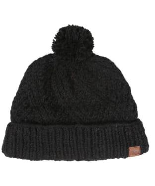 Sherpa Milan Hat - Black