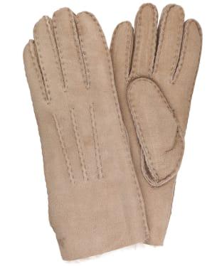 Women's EMU Beech Forest Gloves - Mushroom