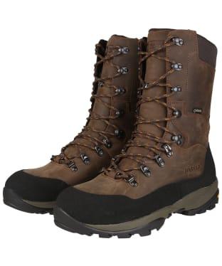 Men's Harkila Pro Hunter Ridge GTX Boot - Dark Brown