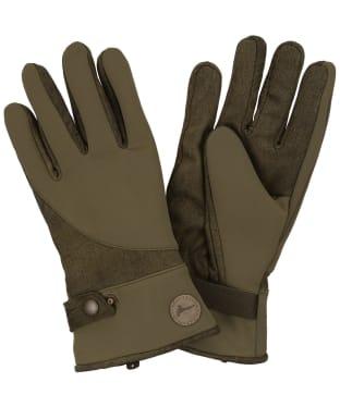 Laksen Moscow Waterproof Gloves - Green