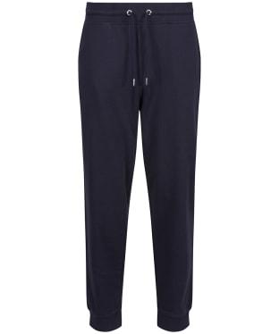 Men's GANT Original Sweat Pants - Evening Blue