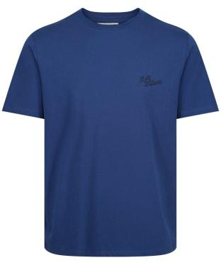 Men's R.M. Williams Byron T-Shirt - Blue