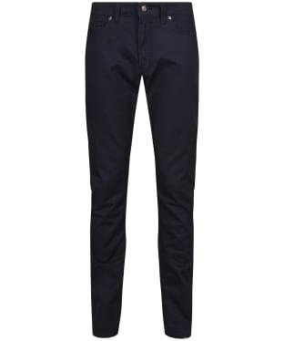 Men's R.M. Williams Twill Loxton Jeans - Navy