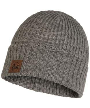 Men's Buff Ted Rutger Hat - Grey Melange