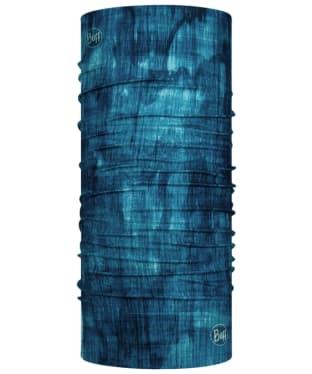 Buff Original EcoStretch Necktube - Dusty Blue