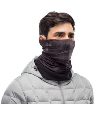 Buff Polar Necktube - Black