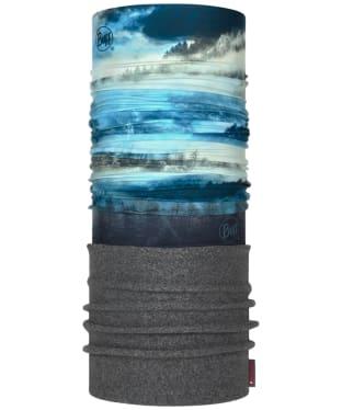 Buff Polar Necktube - Blue