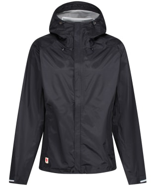 Men's Fjallraven High Coast Hydratic Jacket - Black