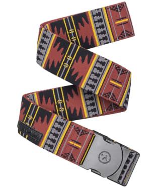Arcade Ranger Belt - Vermilion/Dr Rug