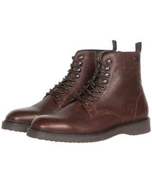 Men's Barbour International Carb Sneakers - Brown