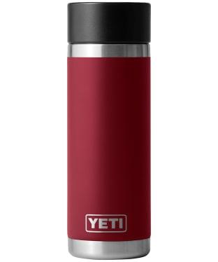 Yeti Rambler 18 Oz HotShot Bottle - Harvest Red