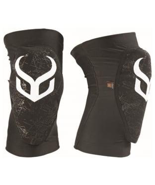 Demon Knee Soft Cap x D30 V2 - Black