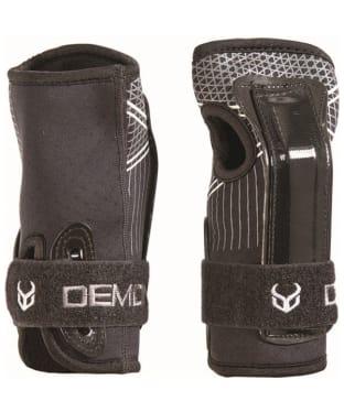Demon Wrist Guards V2 - Black