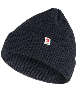 Fjallraven Tab Hat - Dark Navy