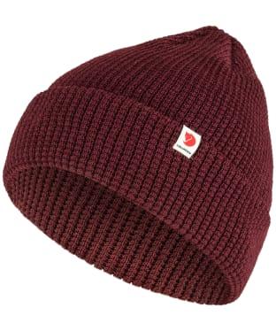 Fjallraven Tab Hat - Dark Garnet