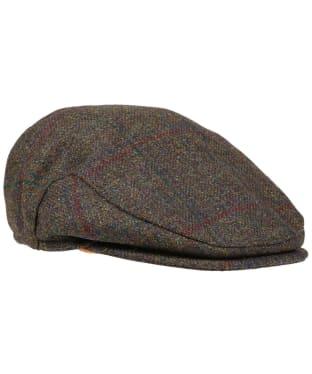 Dubarry Holly Tweed Cap - Hemlock