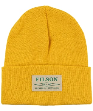 Filson Acrylic Watch Cap - Pilsner