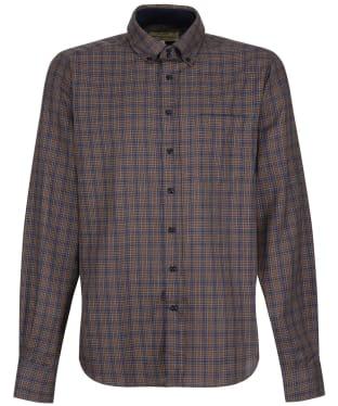 Men's Dubarry Richmond Check Shirt - Navy
