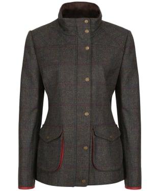 Women's Dubarry Betony Jacket - Hemlock