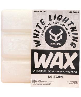 Demon Universal Temp Wax - White