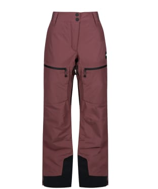 Women's Picture Horix Pants - Rose Taupe