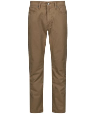 Men's R.M. Williams Twill Ramco Jeans - Brindle