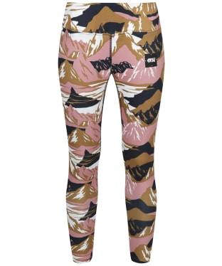 Women's Picture Xina Pant - Pink Camountain