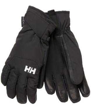 Women's Helly Hansen Swift HT Gloves - Black