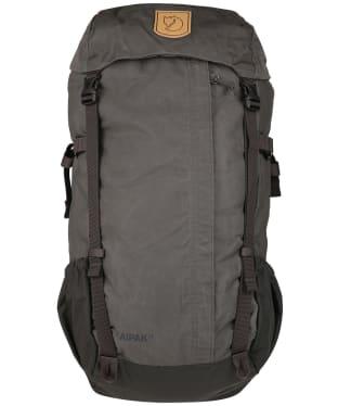 Fjallraven Kaipak 28 Backpack - Stone Grey