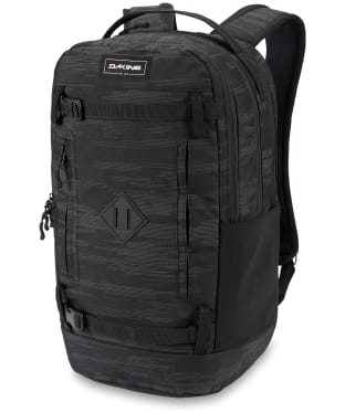 Dakine Urban Mission Backpack 23L - Flash Reflective