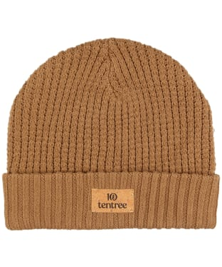 Tentree Patch Beanie - Foxtrot Brown