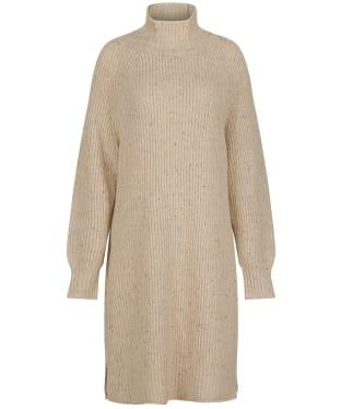 Women's GANT Neps Dress - Cream
