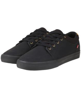 Men's Globe GS Skate Shoes - Black / Mock Black