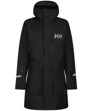 Men's Helly Hansen Rigging 3 in 1 Coat - Black