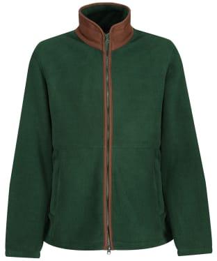 Men's Alan Paine Aylsham Fleece Jacket - Dark Springs