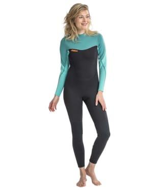 Women's Jobe Sofia 3/2mm Wetsuit - Vintage Teal