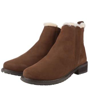 Women's EMU Pioneer Waterproof Boots - Oak