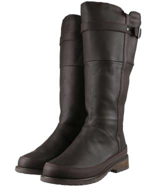 Women's EMU Natasha Waterproof Boots - Espresso