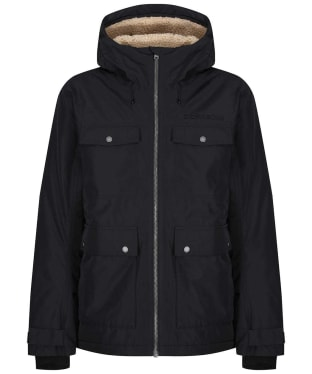 Men's Didriksons Frode Waterproof Jacket - Black