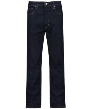 Men's R.M. Williams Denim Loxton Jeans - Indigo Rinse Wash