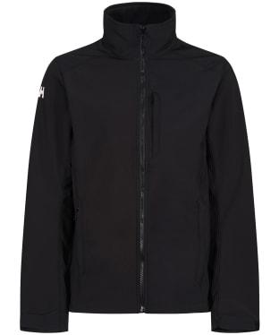 Men's Helly Hansen Paramount Softshell Jacket - Black
