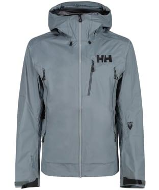 Men's Helly Hansen Odin 9 Worlds 2.0 Jacket - Trooper