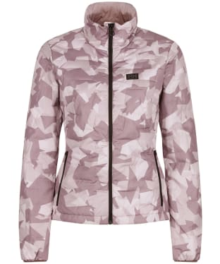 Women's Helly Hansen Lifaloft Insulator Jacket - Dusty Syrin WCA