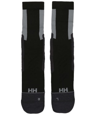 Helly Hansen Hiking Technical Sock - Black