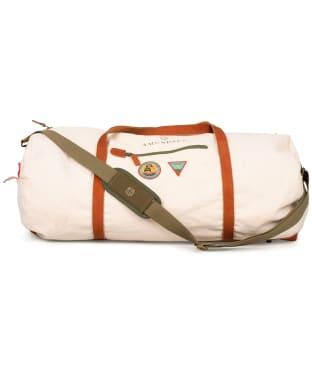 Amundsen Okavanga Duffle Bag 35L - Natural