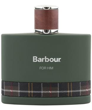 Barbour For Him 100ml Eau De Parfum - Clear