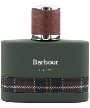 Barbour For Him 50ml Eau De Parfum - Clear