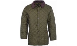 Barbour Liddesdale Jackets
