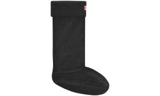 Fleece Welly Socks